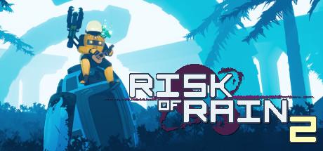 Risk of Rain 2 ВСЁ ПО ИГРЕ (персонажи, предметы)
