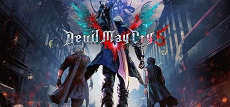 Лечим зависания, задержку звука и повышаем FPS в Devil May Cry 5