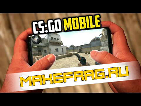 cs go mobile