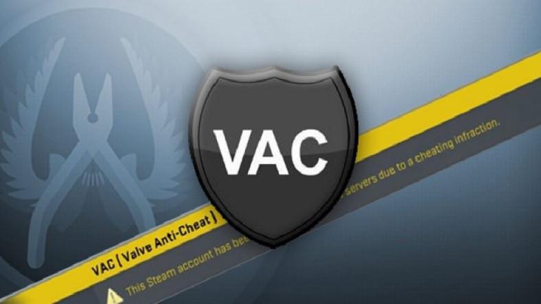 Как работает VAC в CS:GO