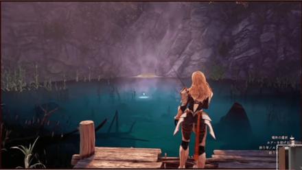 Гид по рыбалке: как поймать рыбу в Tales of Arise